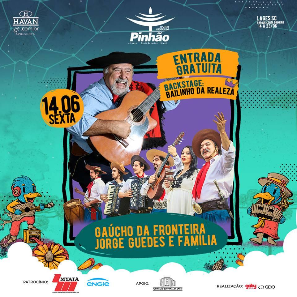 Festa do Pinhão 2019