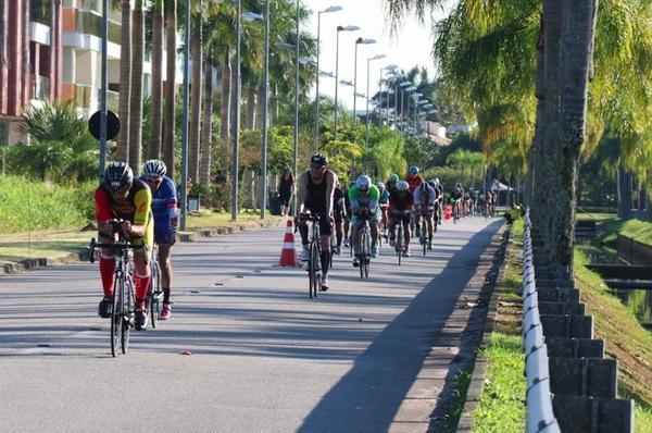Ironman 2019 Brasil, Florianópolis