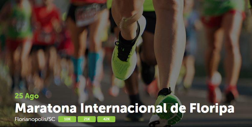 Maratona Internacional de Floripa 2019